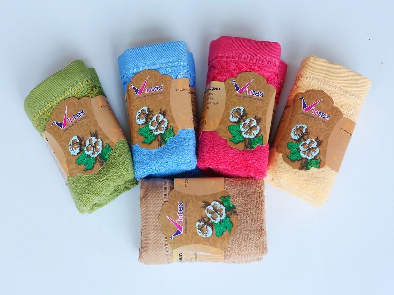 093A0764 Các chất liệu phổ biến sản xuất khăn mặt hiện nay